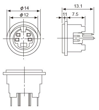 Dx-170L-200_outsidedimmension